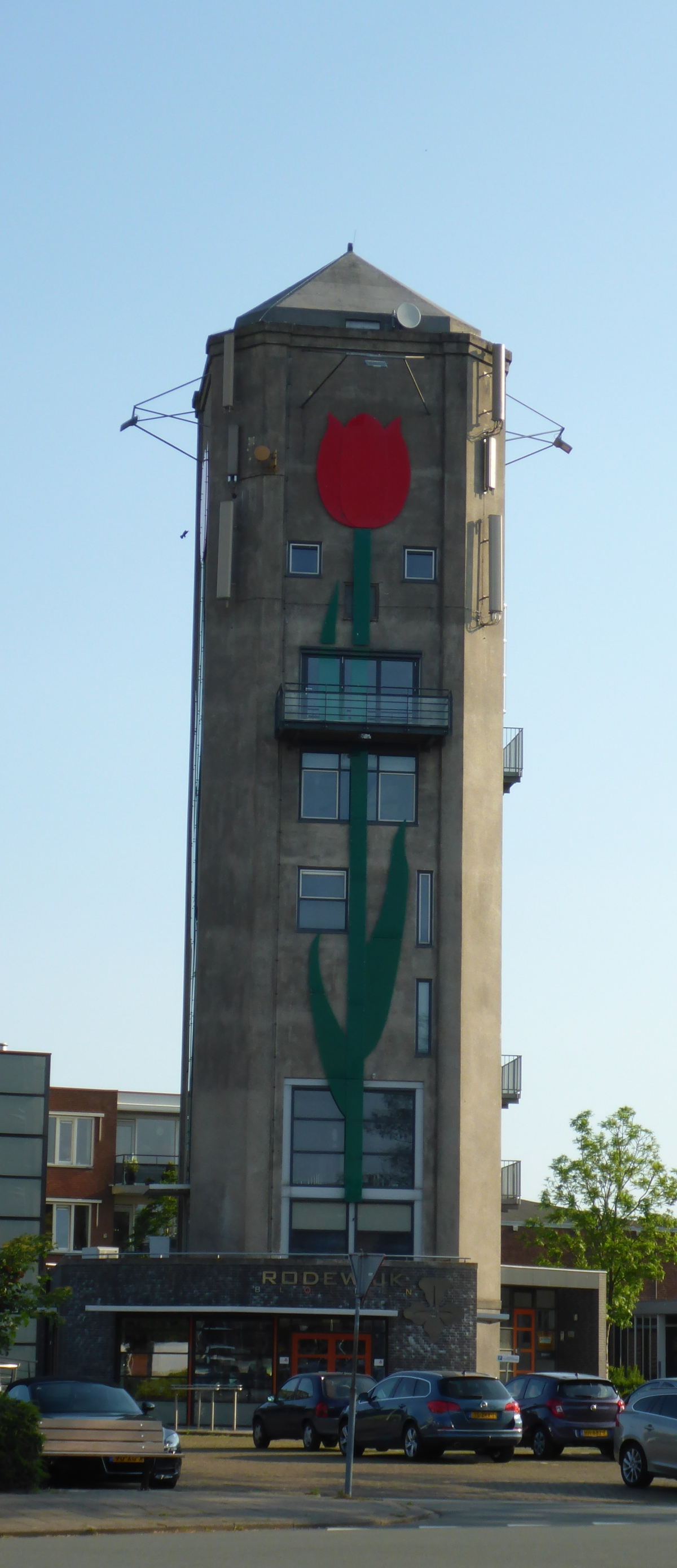 Tulip Tower
