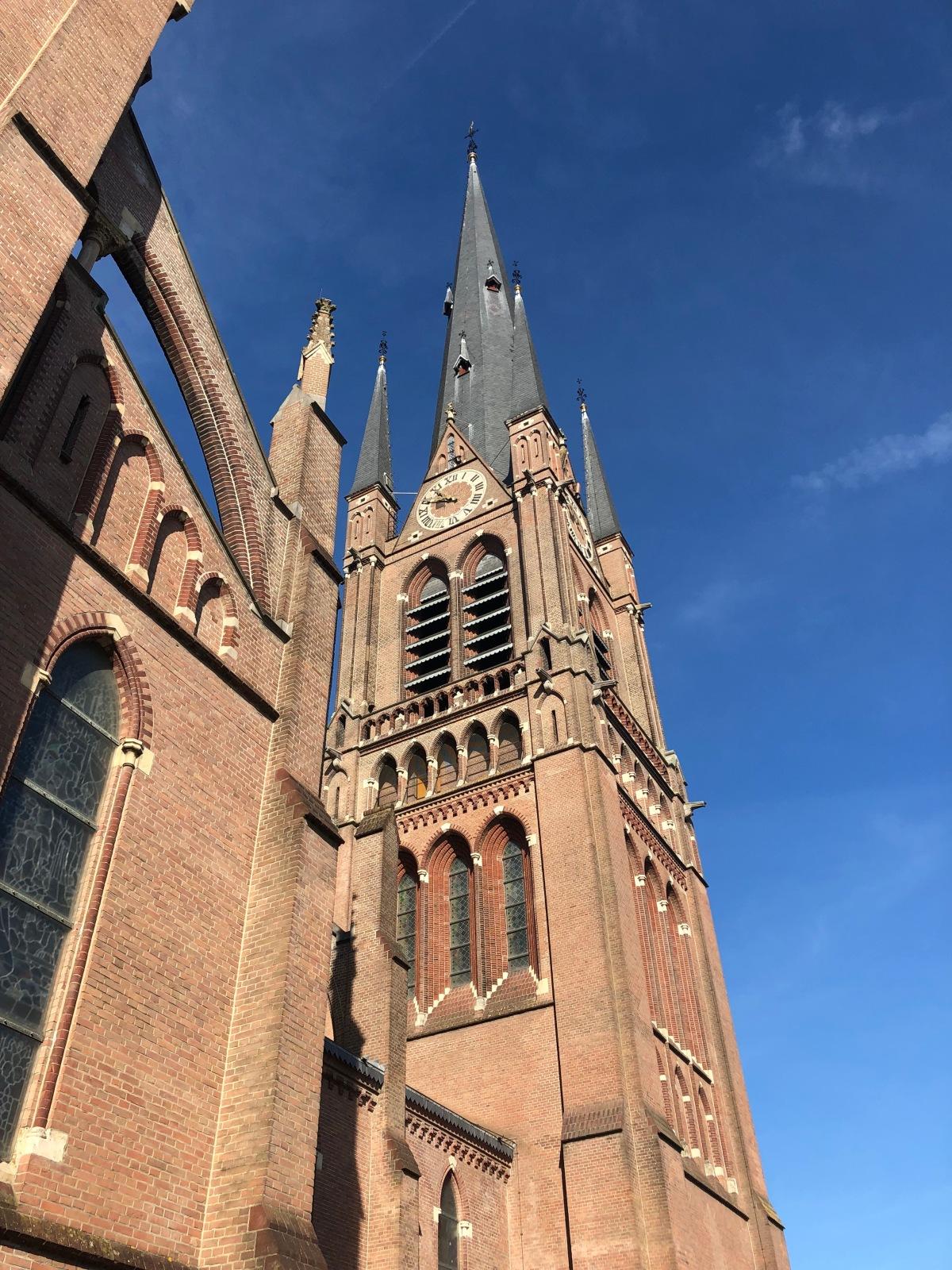 Sint Bonaventurakerk - Woerden