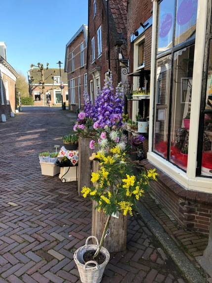 Kockengen flower shop