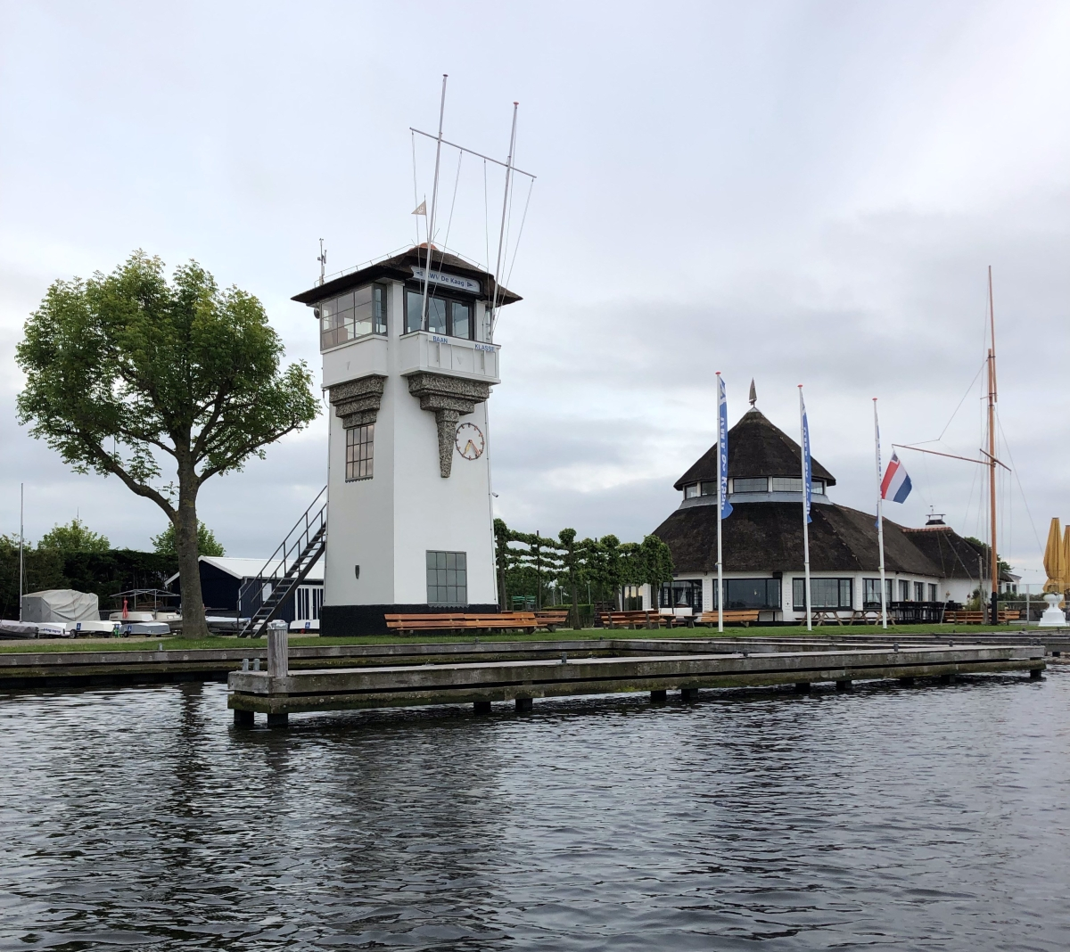 Royal Water Sport Club De Kaag