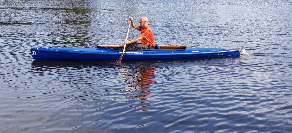 Mad River Canoe