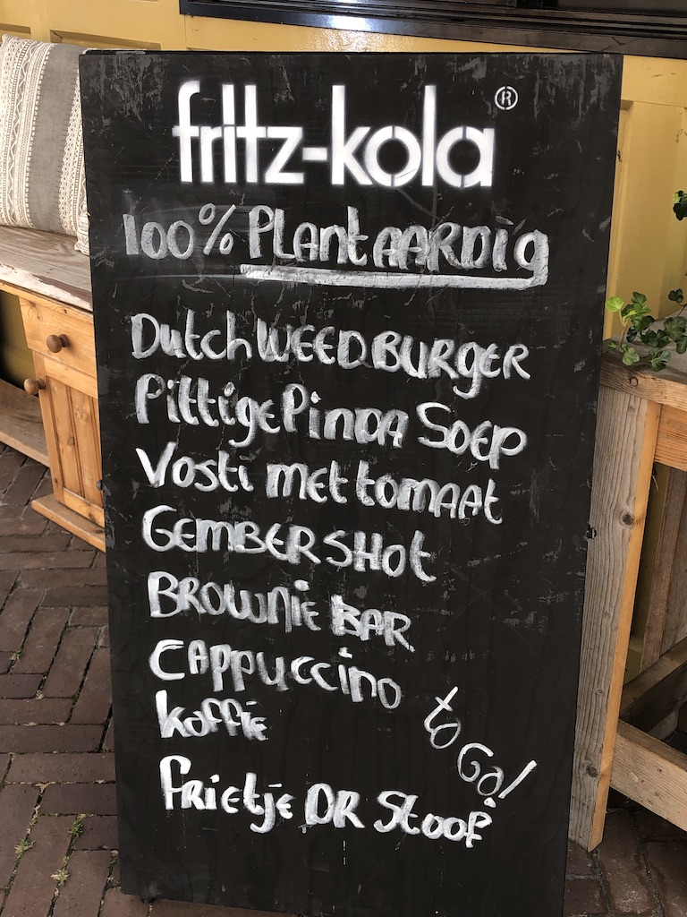 Sign in Leeuwarden
